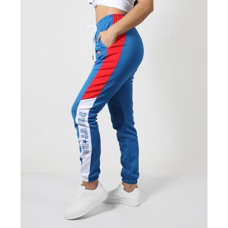 Blue/Red/White