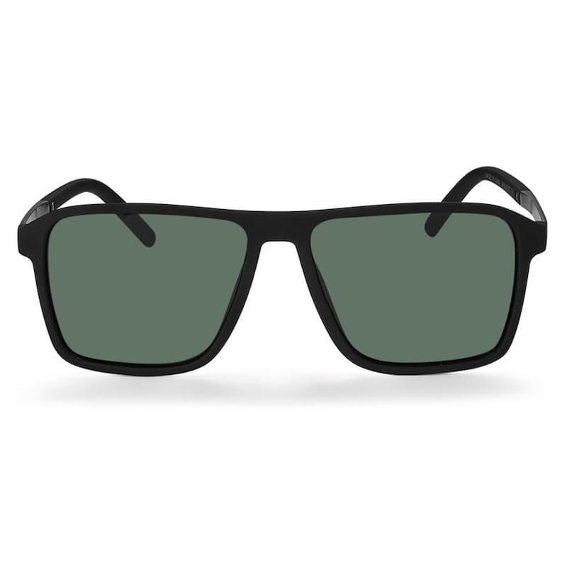 Super Black and Green