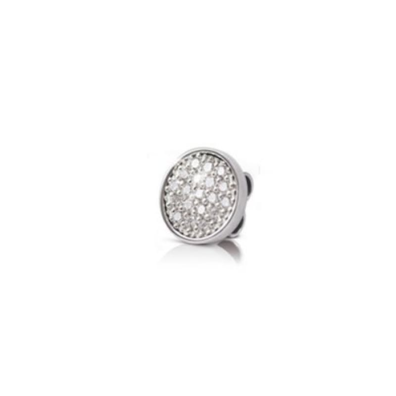 Purity with Cubic Zirconia