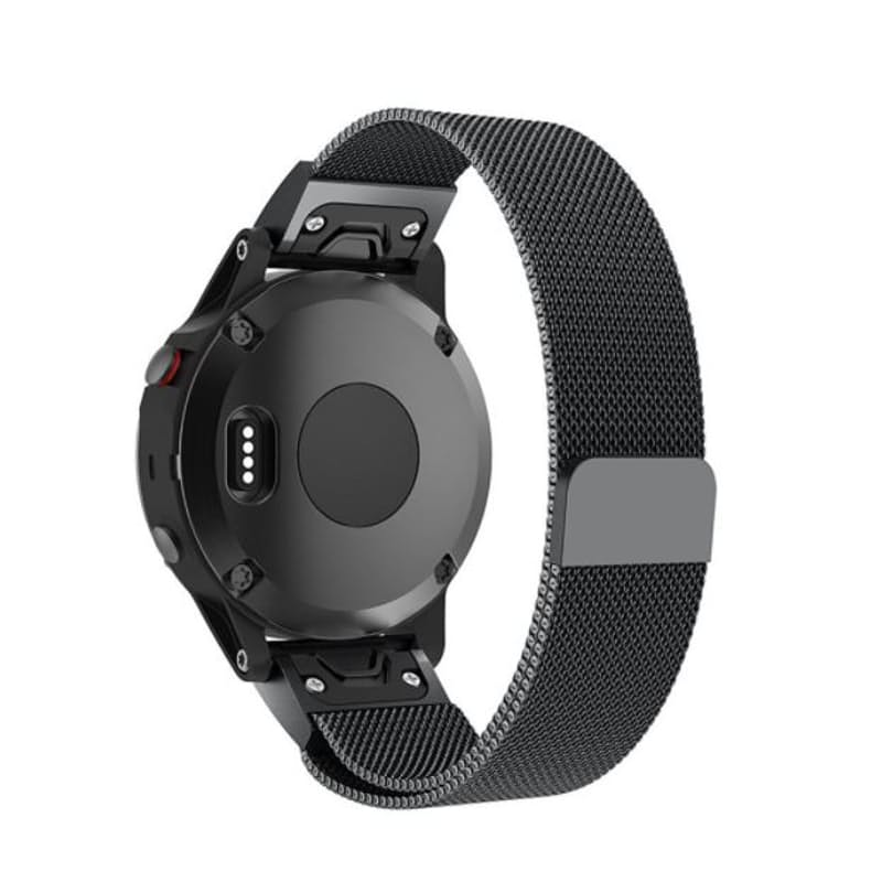 Black - Watch not included