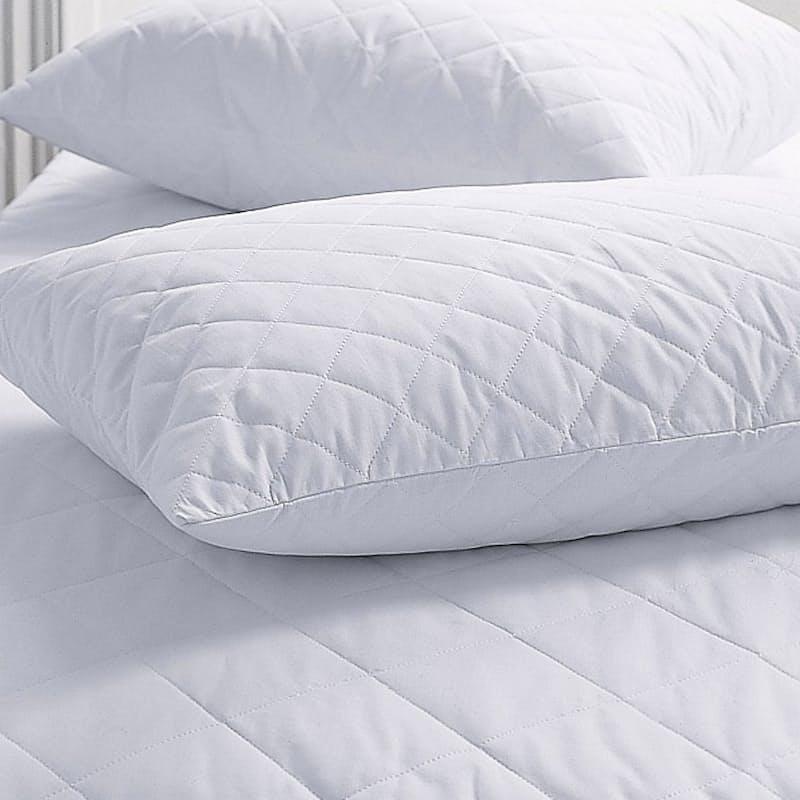 Pillow inner not included.