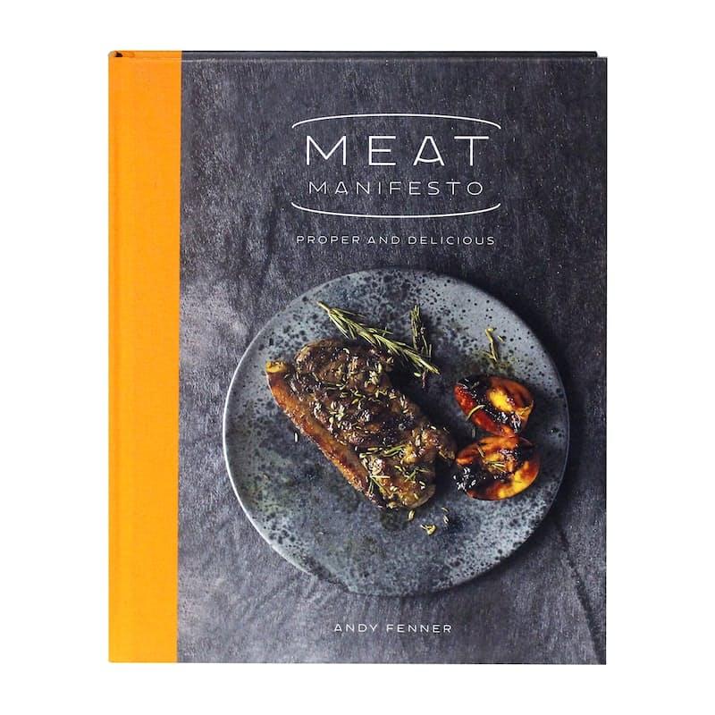 Meat Manifesto