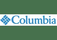 Logo of Columbia