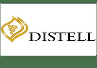 Logo of Distell