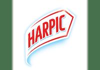 Logo of Harpic