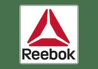 Logo of Reebok
